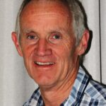 Dr Neil Miles, consulting soil scientist