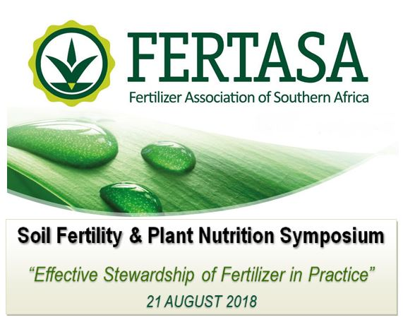 Soil Fertility and Plant Nutrition Symposium